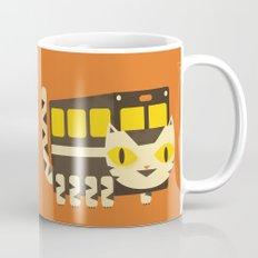 #30daysofcats 23/30 Mug