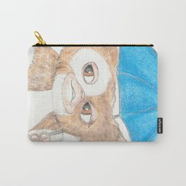 """Gizmo """"Singing In The Rain"""" Carry-All Pouch"""