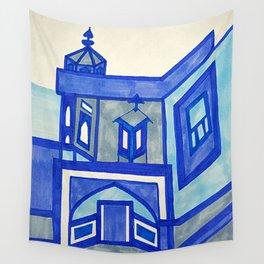 Take me to Persian Miniature Wall Tapestry