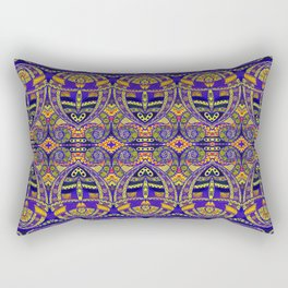 Indian Style G235 Rectangular Pillow