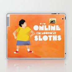 Gene Online Laptop & iPad Skin