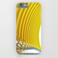 postcard from venus iPhone 6s Slim Case