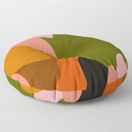 Floria Floor Pillow