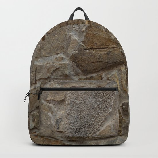 The wall Backpack
