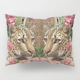 Pretty Kitty Pillow Sham