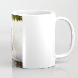 Full Steam Coffee Mug