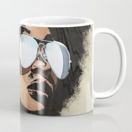 Venus Afro Coffee Mug