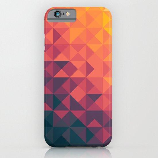 Infinity Twilight iPhone & iPod Case
