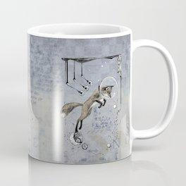 Relativity Fox Trot Coffee Mug