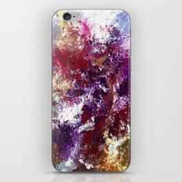 efflorescent #50.1 iPhone Skin