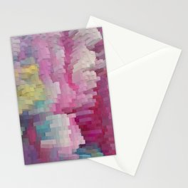 Abstract 170 Stationery Cards