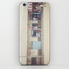 open for business::kenya iPhone Skin