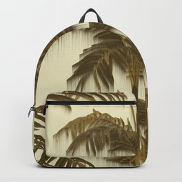 Palms spring Backpack