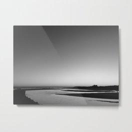 Serene Metal Print
