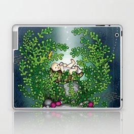 Water Baby Laptop & iPad Skin