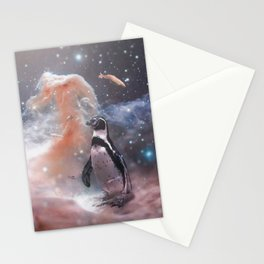 What is nebula hides Stationery Cards