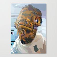SW#02 Canvas Print