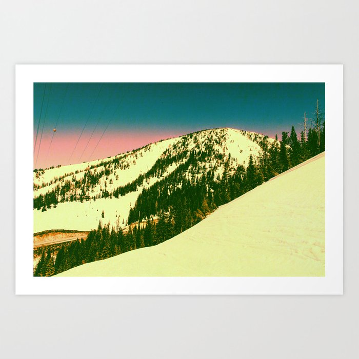 ~~~~~ Art Print