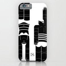 swimmers 1 iPhone 6 Slim Case