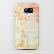 Memories of Autumn Galaxy S7 Slim Case