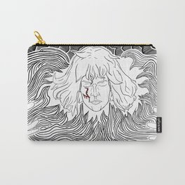 Burn the Witch Carry-All Pouch