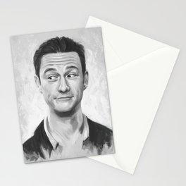 Joseph Gordon-Levitt Stationery Cards