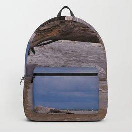 Drift Wood Beach 6 Backpack
