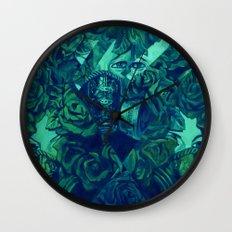 Jackioh Wall Clock
