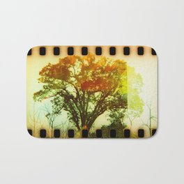 life of tree Bath Mat