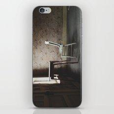 Inside Bannack iPhone & iPod Skin