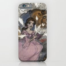 Fantasy of books Slim Case iPhone 6s