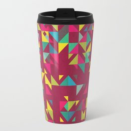 Chaos Travel Mug