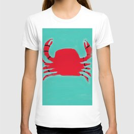 The Faceless Crab T-shirt