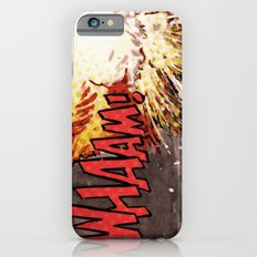 Remote Wham! iPhone 6s Slim Case