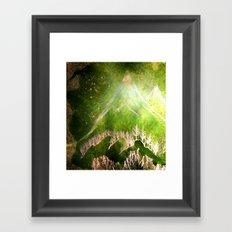 #28 Framed Art Print