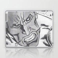 Sinestro Laptop & iPad Skin
