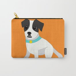 Rosie Simple 2 Carry-All Pouch