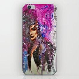 Ezella iPhone Skin