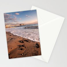 Cromer Pier Stationery Cards