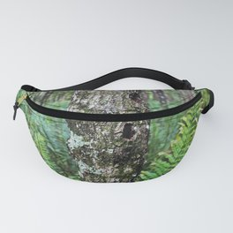 Shattered Valor Fanny Pack