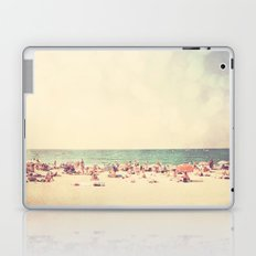 like something out of a beach boys song ...  Laptop & iPad Skin