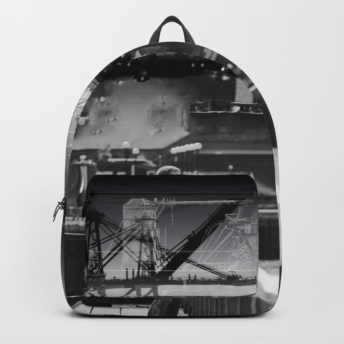 Focused Distraction Backpack