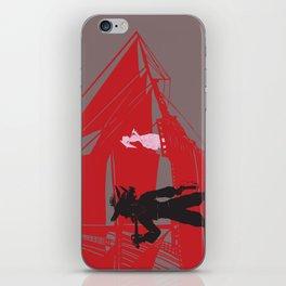 a piratical diversion iPhone Skin