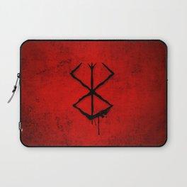 The Gatsu Marked Addiction Laptop Sleeve