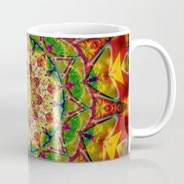 The Mandala Art #1 Coffee Mug