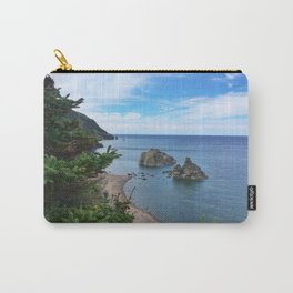 Ocean Paradise Carry-All Pouch
