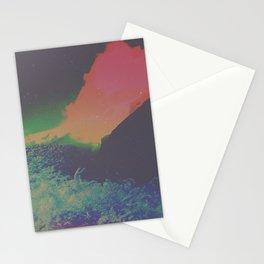 HYBRIDS Stationery Cards