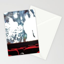 Gummy-Movie Night. Stationery Cards