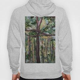 In the Trees Hoody