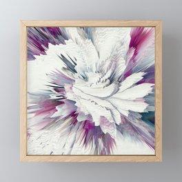 Blooms Framed Mini Art Print